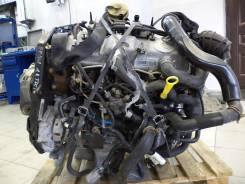 Контрактный Двигатель FFDA 1.8 TDCI, Ford Focus