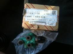 Клапан перепускной. Toyota Hilux Pick Up, LN106 Двигатель 3L