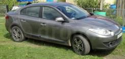 Renault Fluence. механика, передний, 1.6, бензин