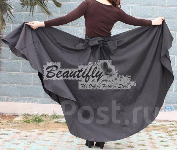 Пышная юбка и корсет доставка