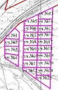 Продам земельный участок под строительство по ул. Донской. 1 200кв.м., собственность