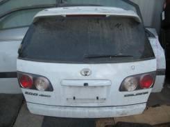 Дверь багажника. Toyota Caldina, ST210G