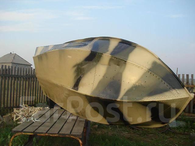 зависимости протерся киль у лодки обь-м как отремонтировать для