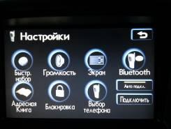 Русификация штатных мониторов, перевод мили-км, коррекция ОДО