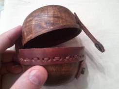 Сувенир Тайланд подарок шкатулка Ручная работа Powerball, возмож. почтой