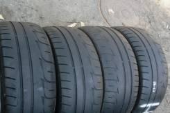 Bridgestone Potenza RE-11. Летние, износ: 30%, 4 шт