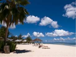 Северные Марианские о-ва. Сайпан. Пляжный отдых. Cайпан - райское место!