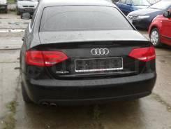 Audi A4. автомат, передний, 1.8, бензин