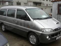 Hyundai Starex. механика, передний, 2.5, дизель