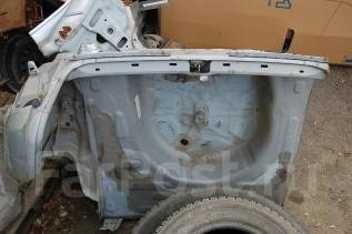 Панель кузова. Toyota Corolla, 110