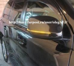 Подсветка. Lexus LX570, SUV, URJ201, URJ201W Toyota Land Cruiser, UZJ200W, VDJ200, J200, UZJ200, SUV, URJ201, URJ201W Двигатели: 3URFE, 1VDFTV, 2UZFE