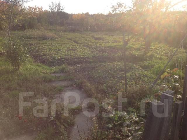 Продам земельный участок в п. Ильинка. 6кв.м., собственность