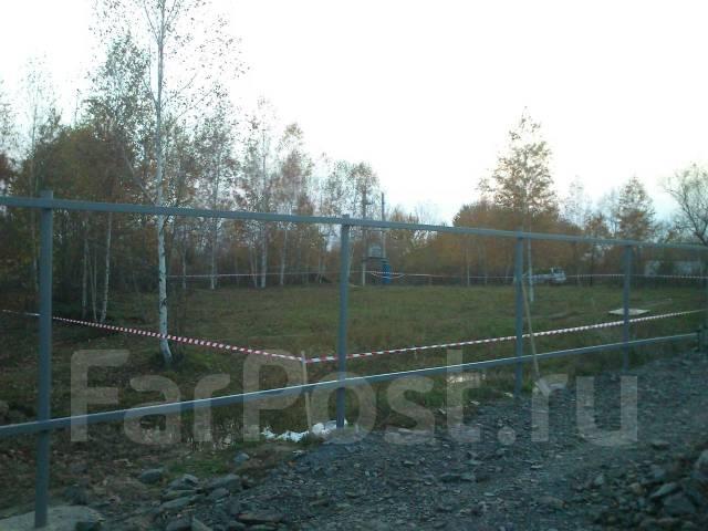 Земельный участок для строительства индивидуального жилого дома. 1 500кв.м., собственность