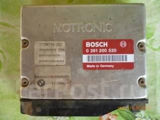 Блок управления двс. BMW 3-Series Двигатель M40