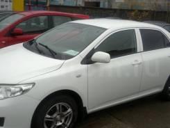 Toyota Corolla. механика, передний, 1.4, бензин
