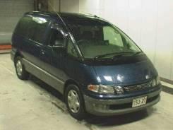 Toyota Estima Emina. CXR10, 3CT
