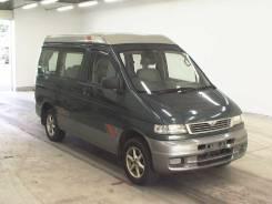 Mazda Bongo Friendee. SGLW, WLT