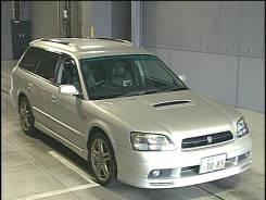 Subaru Legacy. BH5, EJ20TVINTURBO