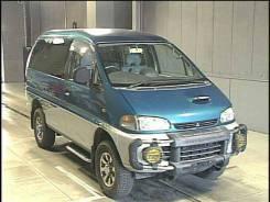Mitsubishi Delica. PE8WPD8W, 4M40