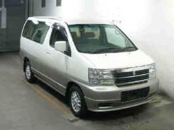 Nissan Elgrand. AVWE50AVE50, QD32