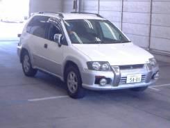 Mitsubishi RVR. N74W, 4G64GDI