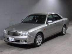 Nissan Gloria. HY34, VQ30DETTURBO