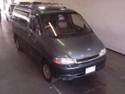 Toyota Granvia. KCH10W, 1KZTE