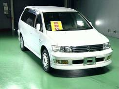Mitsubishi Chariot. N74WG, 4G64