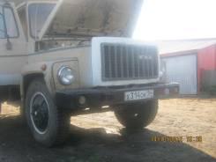 ГАЗ 53. Продам или поменяю на газель бортовой, 4 500кг., 4x2