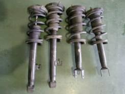 Амортизатор. Mazda Efini RX-7, FD3S Mazda RX-7, FD3S Двигатель 13BREW