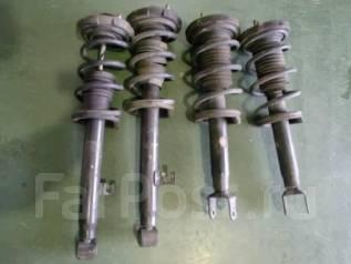 Амортизатор. Mazda RX-7, FD3S Двигатель 13BREW