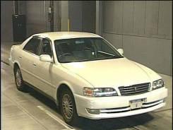 Toyota Chaser. GX100, 1G