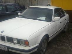 BMW 5-Series. автомат, задний, 2.4, дизель