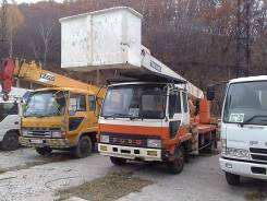 Услуги аренда Автовышки г. Находка