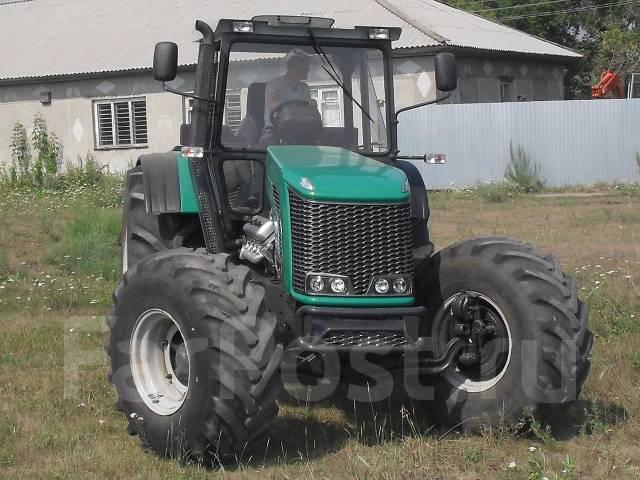 бизон фото трактор