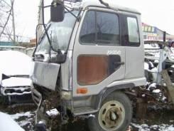 Nissan Diesel. MK250NN, FE6T