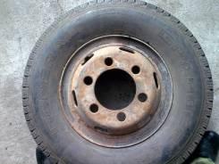General Tire Grabber TR. Всесезонные, износ: 40%, 1 шт