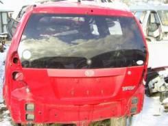 Daihatsu YRV. M201G, K3VET