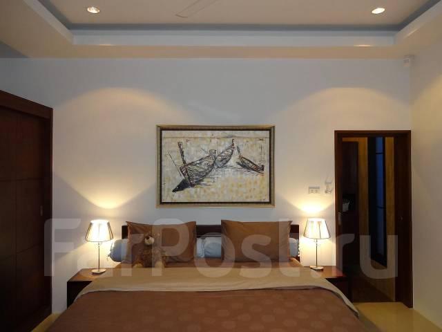 3-x спальная вилла в аренду на о. Пхукет