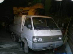Mazda Bongo. , 2 200 куб. см., 6 м.