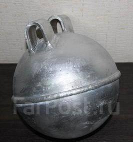 Кухтыли алюминиевые, АМГ-200