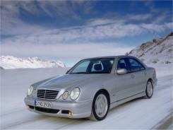 Mercedes-Benz E-Class. 210, 112