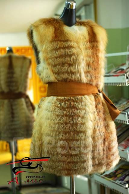 Меховые изделия : шубы, головные уборы реставрируем, перешиваем, шьем