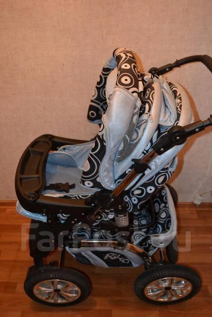 коляска рико гранд фото