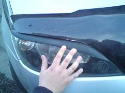 Накладка на фару. Mazda Demio, DY3W