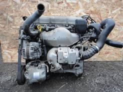Контрактный б/у двигатель Nissan SR20-DET Турбо