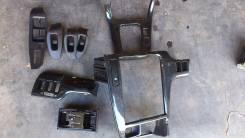 Панель салона. Subaru Legacy B4