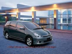 Фара противотуманная. Toyota ist, NCP61, NCP60, NCP65 Toyota Wish, ZNE14G, ANE10G, ANE11W, ZNE10G