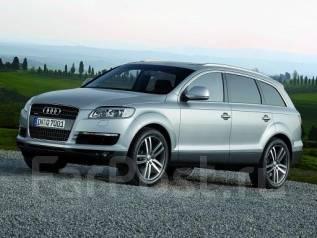 Audi Q7. 4LB