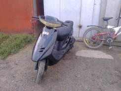 Honda Dio AF28. 50 куб. см., исправен, птс, без пробега
